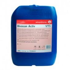 JD Divosan Activ VT5