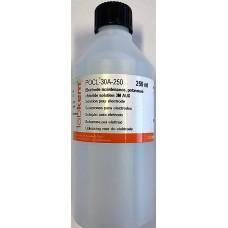 Solução Eletrolitica  250ml